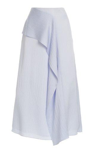 Falun Chiffon Skirt