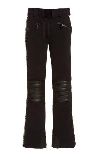 Rocky Stretch-Shell Flared-Leg Ski Pants