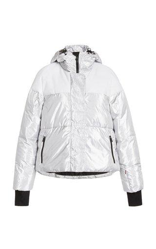 Lolita Padded Reflective Jacket