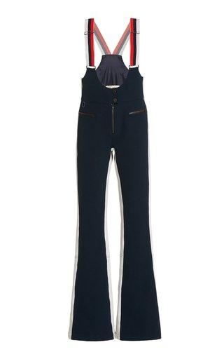 Kris Eco-Racer Suspender Ski Pants