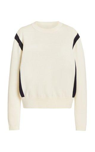 Faye Merino Wool Sweater