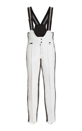 Zuma Eco-Racer Suspender Ski Pants