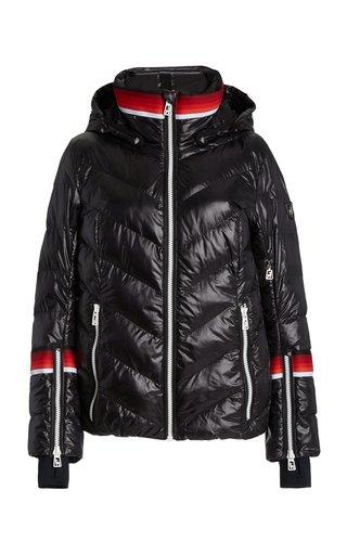 Beniko Padded Nylon Ski Jacket