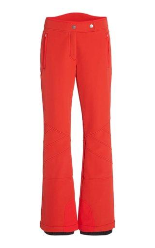 Sestriere Stretch-Shell Flared-Leg Ski Pants