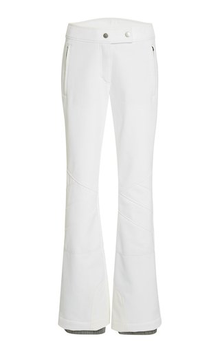 Sestriere Stretch-Shell Flared-Leg Ski Pants