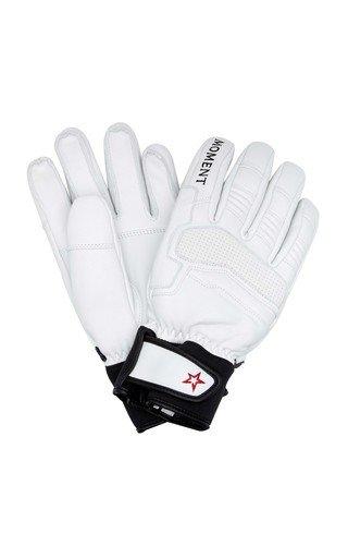 PM Velcro Ski Gloves