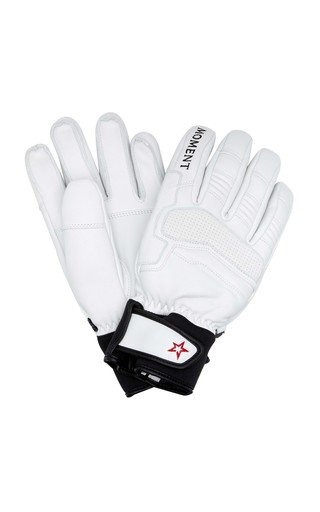 PM Velcro Ski Gloves