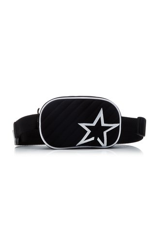 Star Quilted Belt Bag