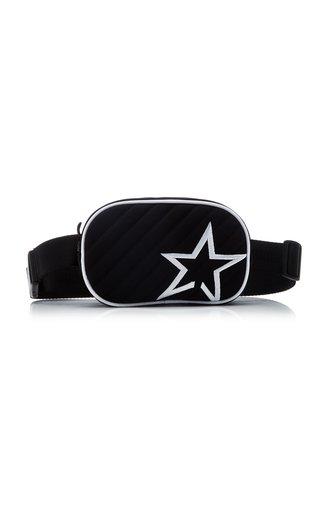 Star Quilted Belt Bag