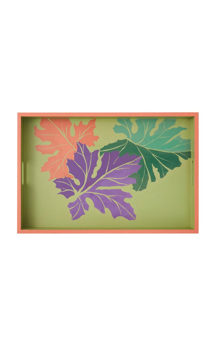Leaf Tray Large