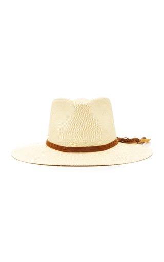 Montana Straw Hat