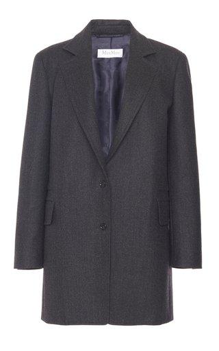 Unione Wool-Cashmere Jacket