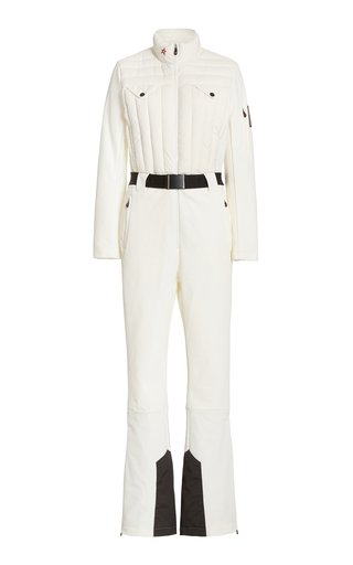 Avanata Quilted One-Piece Snowsuit