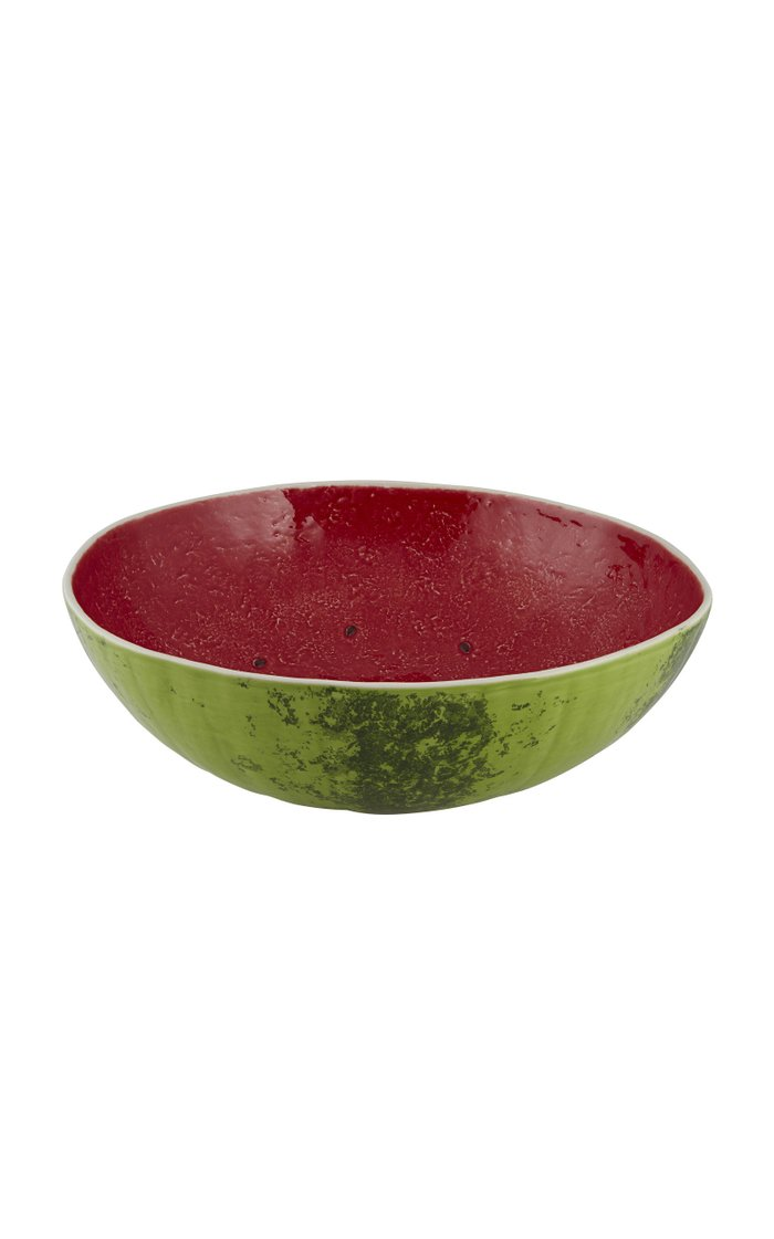 Watermelon Large Salad Bowl