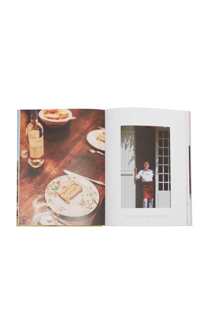 Château Monestier La Tour Hardcover Book