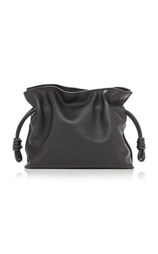 Flamenco Mini Leather Bag