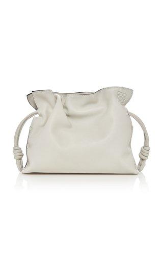 Flamenco Mini Leather Bag