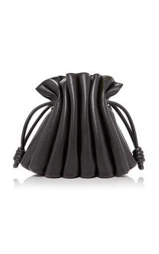 Flamenco Ondas Leather Bag