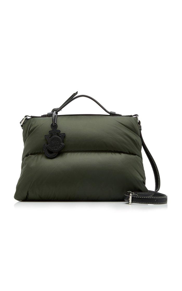 1 Moncler JW Anderson Nylon Puffer Bag
