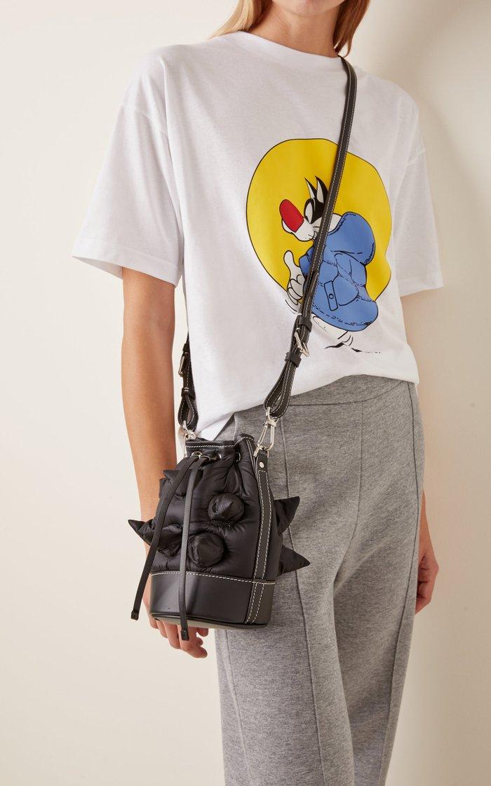 1 Moncler JW Anderson Critter Bucket Bag