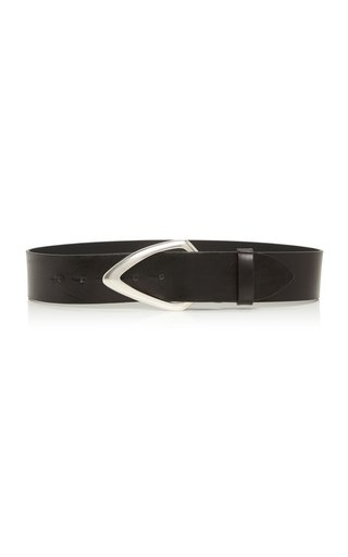Idiani Leather Belt