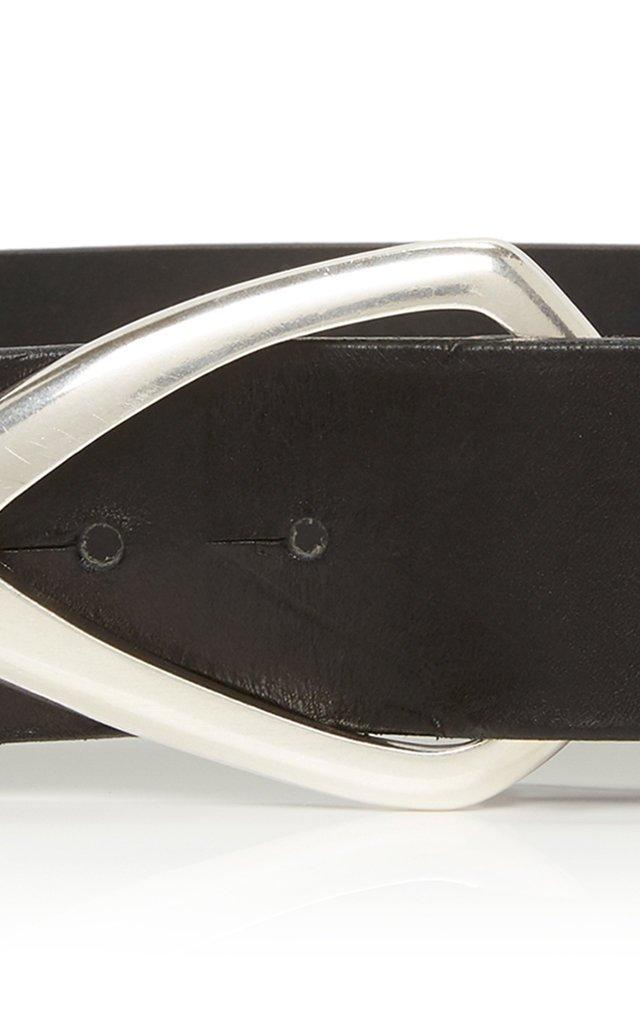 Idiani Leather Belt
