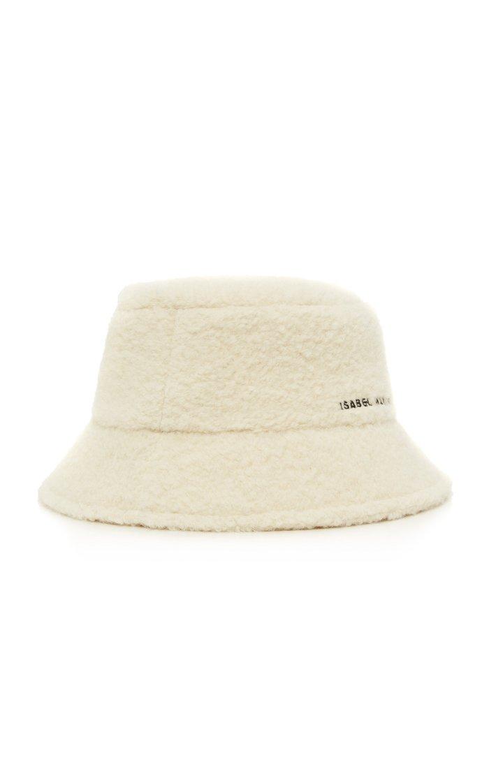Denji Sherpa Bucket Hat