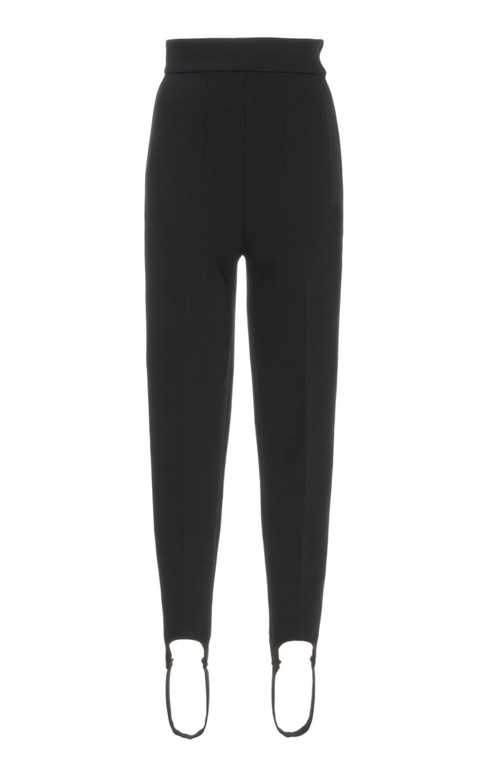 Nanou Jersey Stirrup Leggings