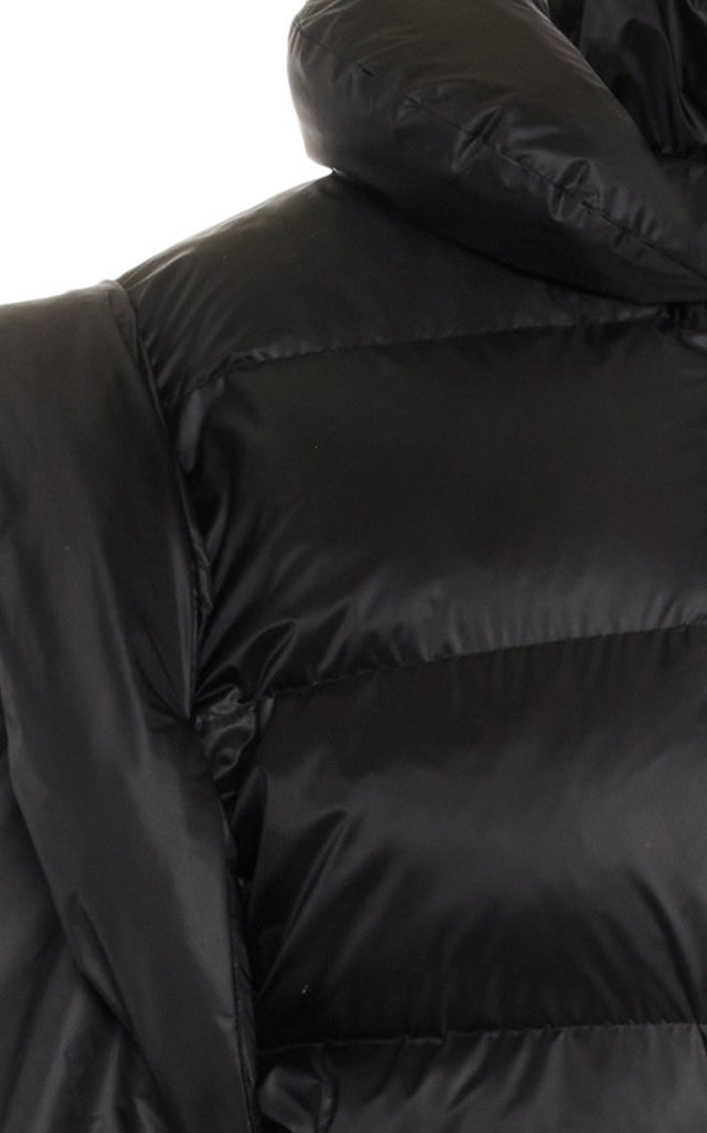 Darsha Convertible Puffer Jacket