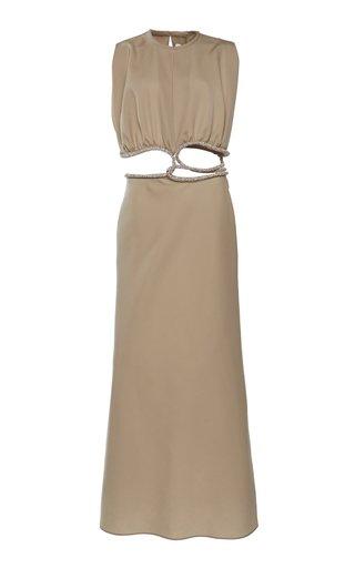 SpecialOrder-Crystal Interweave Dress-AL