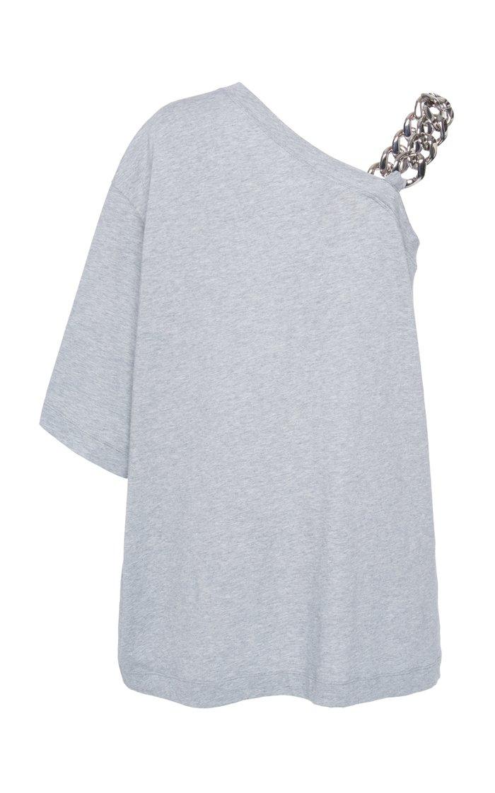 Chain Detail Tee