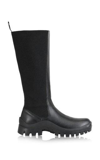 Bitonto Leather Boots