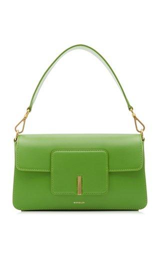 Georgia Leather Bag