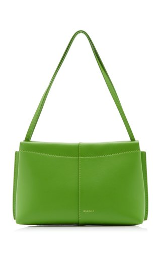 Carly Leather Mini Bag