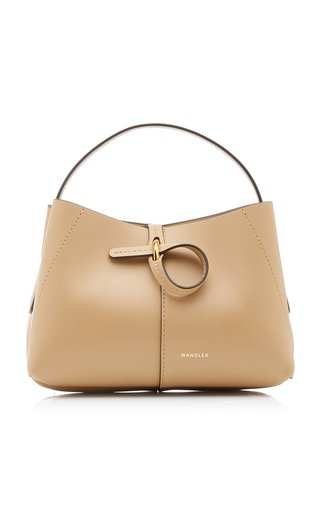 Ava Leather Micro Bag