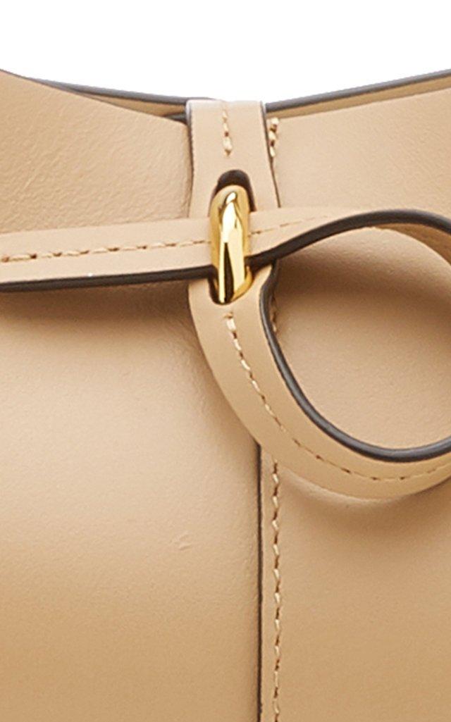 Ava Leather Micro Bag