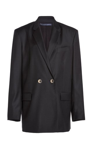 Gem Wool Blazer