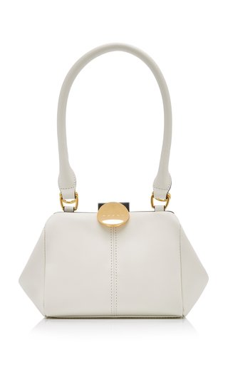 Queen Mini Leather Bag