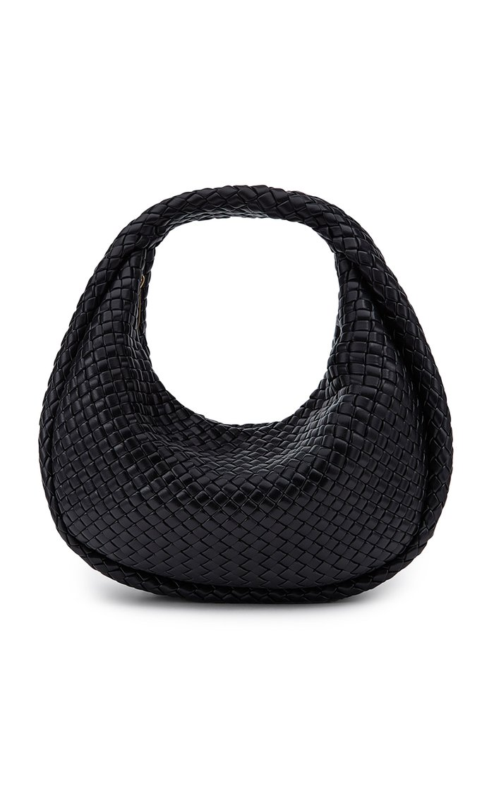 Hobo Leather Bag