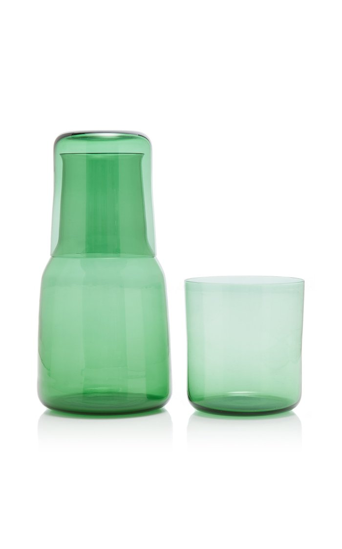 Set-of-Three Drinking Glasses
