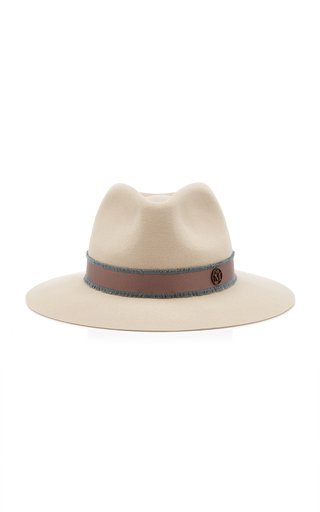 Rico Felt Fedora Hat