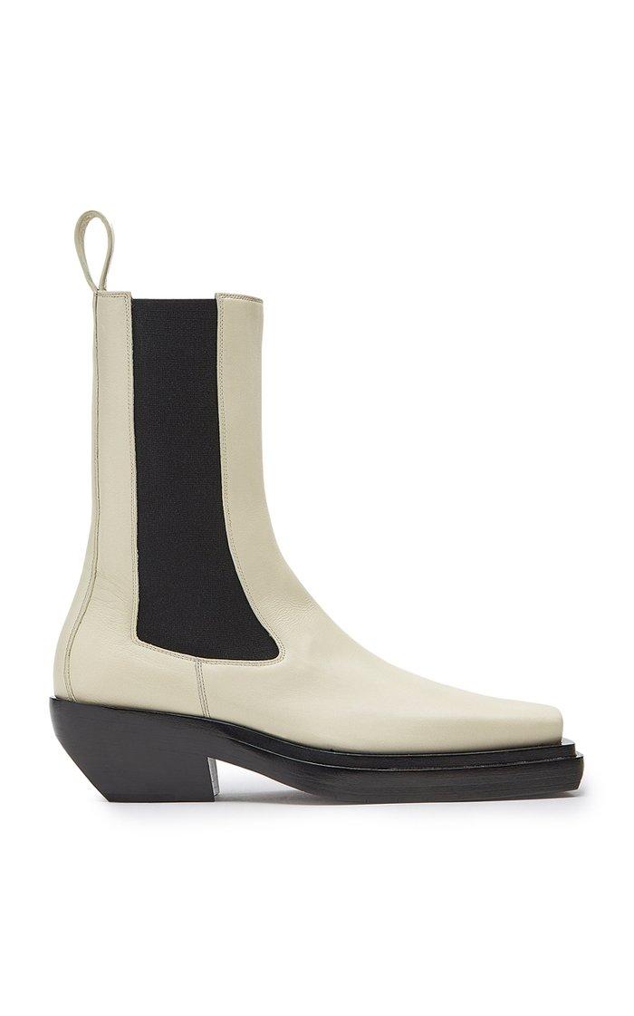 BV Lean Chelsea Boots