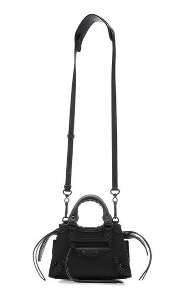 Neo Classic Nano Patent Leather Bag
