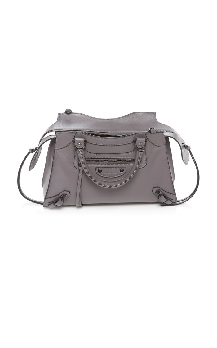Neo Classic City Small Leather Bag