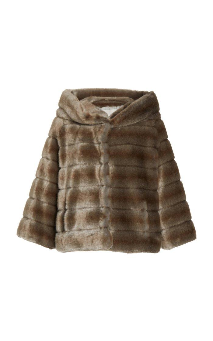 Swinger Faux Fur Jacket