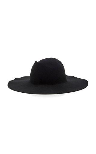Catherine Wool Hat
