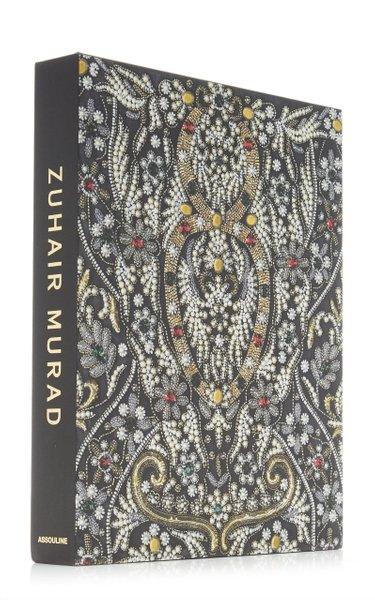 Zuhair Murad Hardcover Book
