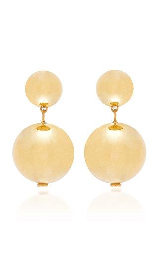 Perriand 18K Gold Vermeil Earrings