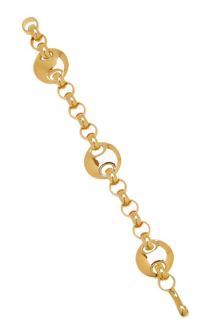 Germain 18K Gold Vermeil Bracelet