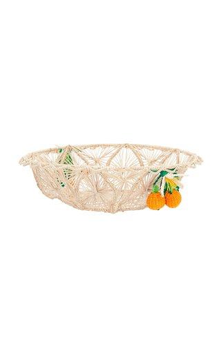 Wild Orange Bread Basket